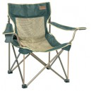 Кресло складное большое Camping World Villager S