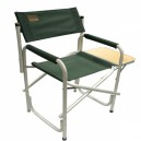 Кресло складное со столиком Camping World Mister