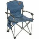 Кресло складное с чехлом Camping World Premium Dreamer,синее
