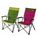 Кресло складное туристическое Kovea Lay Back Chair