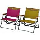 Кресло складное туристическое Kovea Titan Flat Chait M