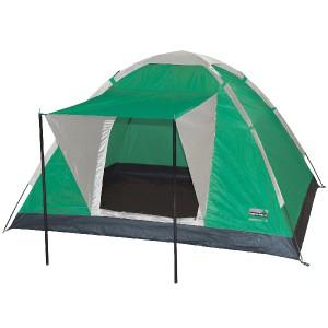 Палатка туристическая 3-х местная High Peak Beaver 3