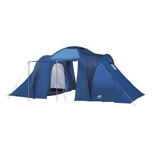 Палатка туристическая 4-х местная High Peak Como 4