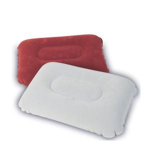 Подушка надувная Bestway Flocked Air Pillow 48х30