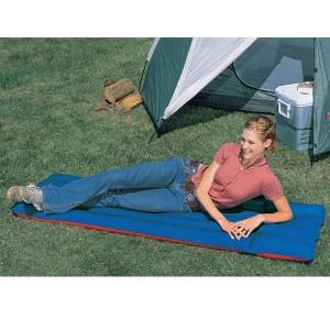 Матрас надувной Bestway Camping Mattress 193х74