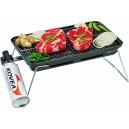 Гриль-барбекю газовый Kovea Slim Gas Barbecue Grill TKG-9608T