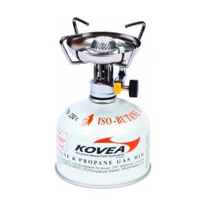 Горелка газовая Kovea Scorpion Stove KB-0410