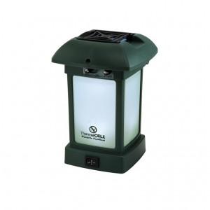 Лампа антимоскитная для защиты от комаров на даче ThermaCELL Outdoor Latern