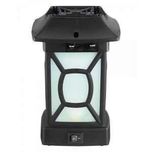 Лампа для защиты от комаров на даче ThermaCELL Patio Lantern