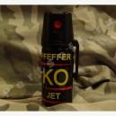 Pfeffer KO Jet 50мл