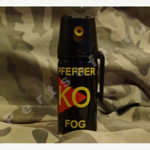 Pfeffer KO Fog 50мл